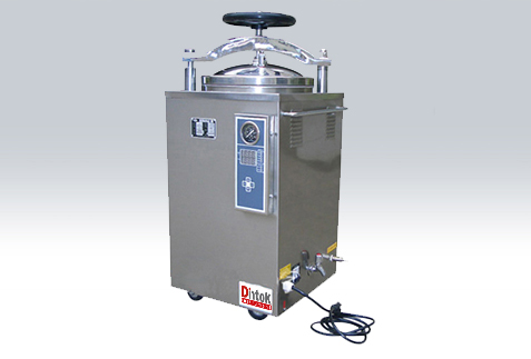 Digital Automatic autoclave
