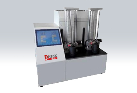 Automatic Pour Point Tester
