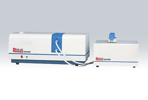 Laser Particle Size Analyser