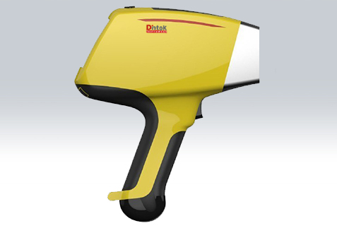 XRF Handheld Analyzer