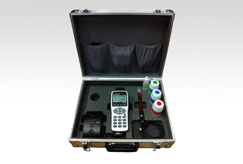 Portable Chloride Meter with DC 9V Adapter
