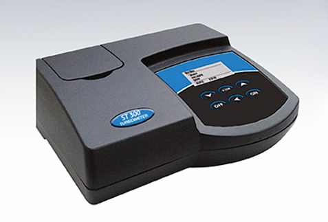 Benchtop Turbidimeter