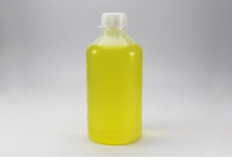 (Buffer Solution pH7.00 500ml (Yellow